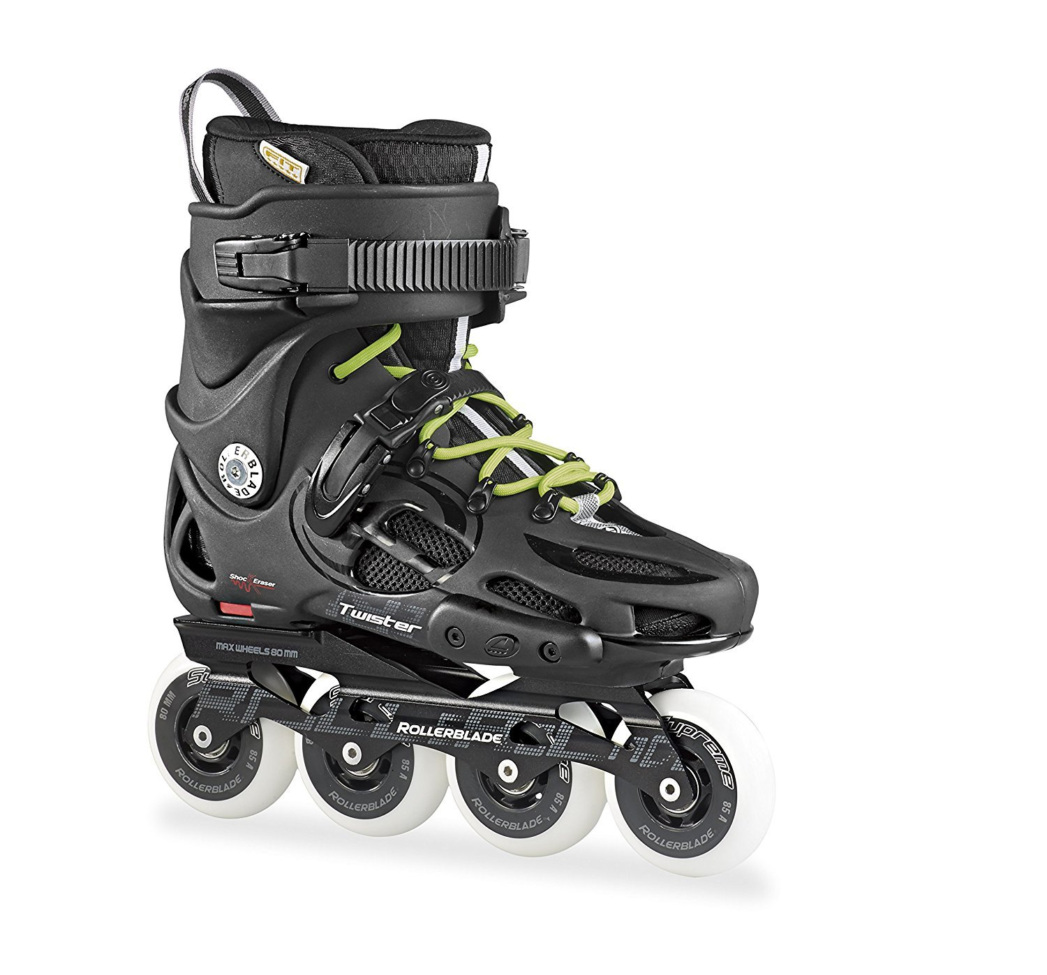 Patines freeskate Rollerblade Twister 80