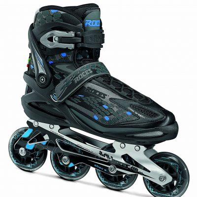 Roces Equalizer Unos patines para dar un agradable paseo.