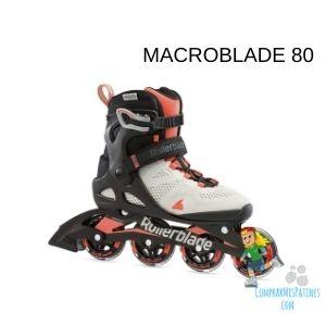 patines en linea macroblade 80