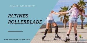 mejores patines rollerblade
