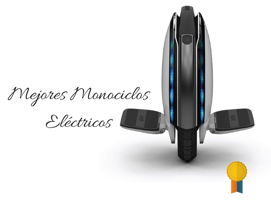 Monociclo eléctrico - los mejores