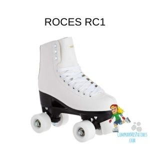 patines roces rc1