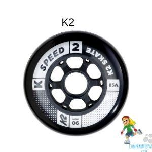 rueda patines skate 2