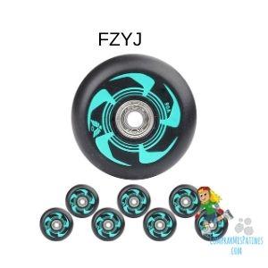 rueda patines fzyj