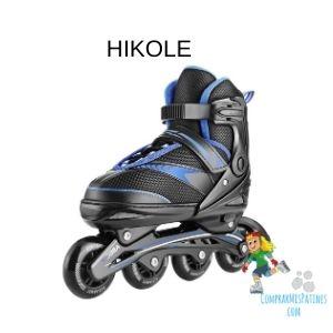 patines hikole