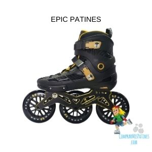 patines epic