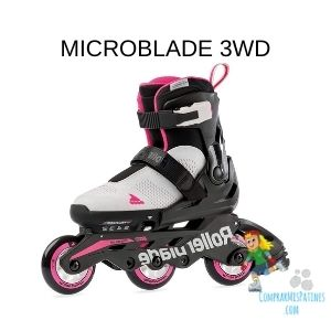 microblade 3wd