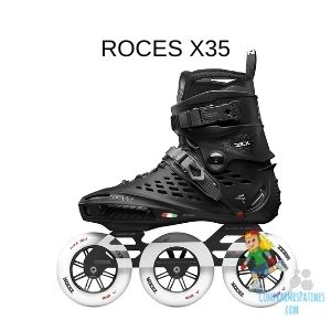 patines roces x35