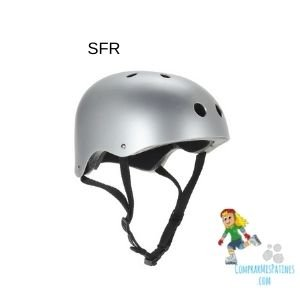 casco patinete sfr