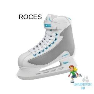 PATINES HIELO ROCES