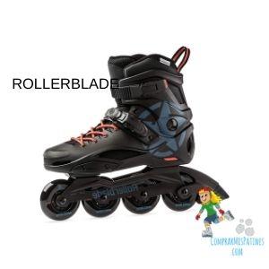 patines agresivos rollerblade