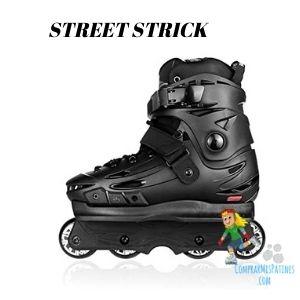 patines agresivos street strick