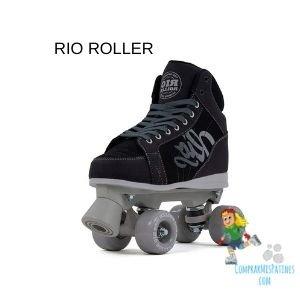 patines agresivos rio roller