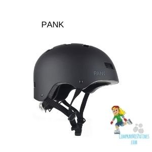 casco patinete pank