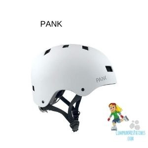 pank casco patinete