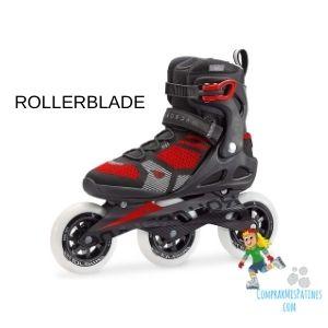 rollerblade patines agresivos