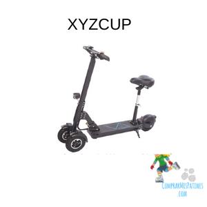 XYZCUP
