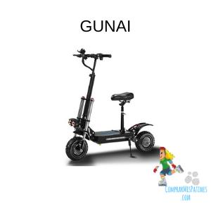 GUNAI