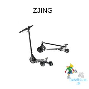 ZJING