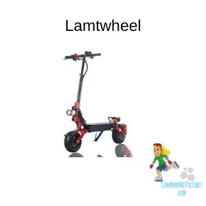 LAMTWHEEL