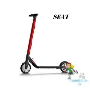 patinete eléctrico adulto SEAT