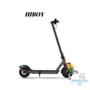 patinete eléctrico adulto hiboy