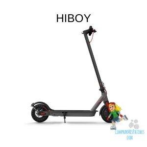 patinete potente hiboy